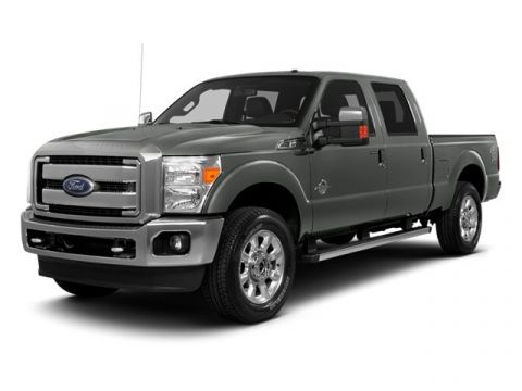 Used Ford Super Duty F-250 SRW King Ranch