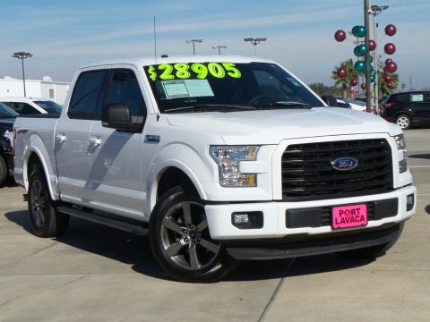 Used Ford F-150 XL